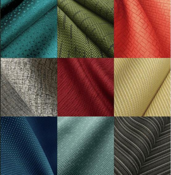 COM & Standard Fabrics
